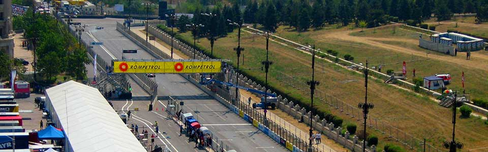 Bucharest Ring