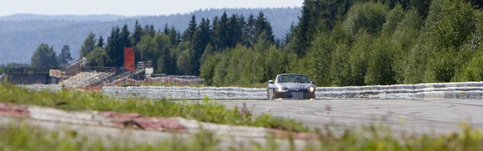 Gardermoen Raceway