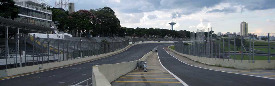 Autodromo Interlagos
