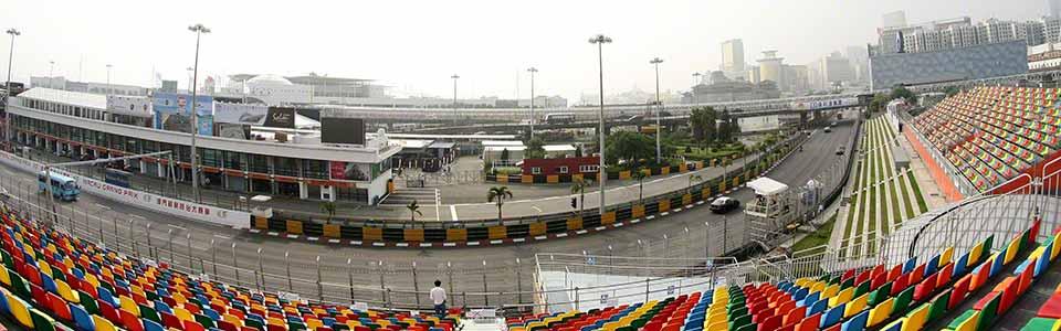 Circuito da Guia Macau