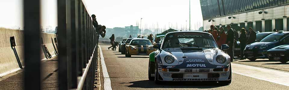Circuit Nogaro