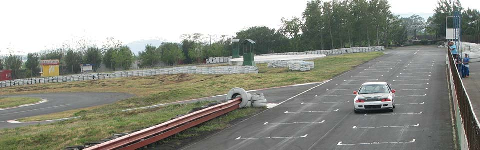 Autódromo Pedro Cofiño