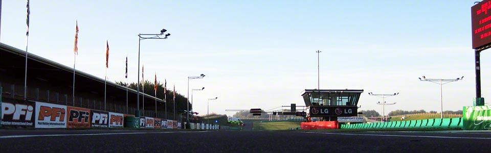 PF International Kart Circuit