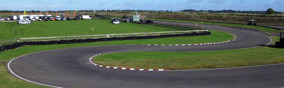 Shenington Kart Club