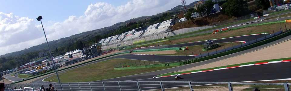 Autodromo Vallelunga